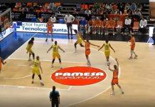 """L'Alqueria aprende de María Pina: """"El baloncesto no debe serlo todo"""""""
