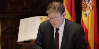 Publicadas las medidas sociales para la Fase 3 en la que el President de la Generalitat será la máxima autoridad