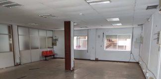 El PP advierte del posible cierre definitivo del consultorio auxiliar de Santos Patronos