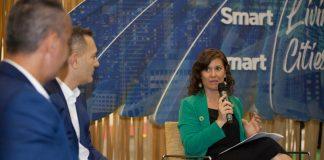 Diputacio de Valencia lanza las ayudas Smarts Cities 2020