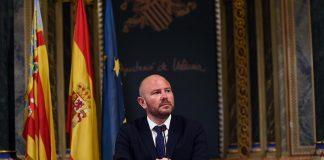 Gaspar anuncia una nueva estructura de organización de personal para la Diputació consensuada y acorde al siglo XXI