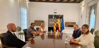 La Diputació ayudará a la pirotecnia valenciana con el disparo de 15 castillos simultáneos en varios municipios
