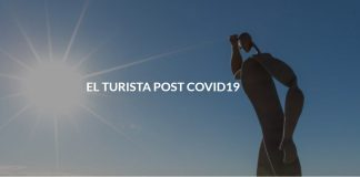 Turisme y Turespaña organizan un nuevo ciclo de seminarios web para analizar la situación actual de los mercados turísticos