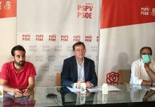 """Ximo Puig pide al grupo socialista en Les Corts """"trabajar con toda la empatía posible"""""""