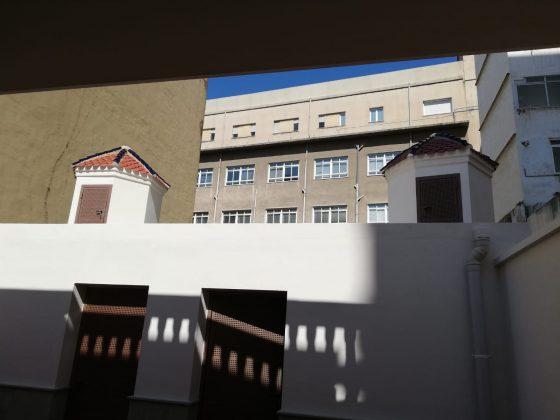 Ayuntamiento Casa Aben Al-Abbar