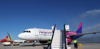 El aeropuerto de Castello ofertará desde el 1 de julio 15 frecuencias semanales en 7 rutas distintas