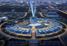 Kazajstán un puente entre Asia y Europa en la Ruta de la Seda de la UNESCO