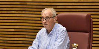 AVA-ASAJA exige al Ministerio compensaciones por los daños del Cotonet de Sudáfrica