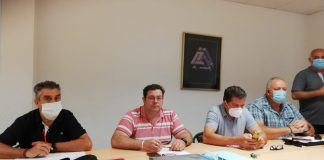 """Los trabajadores de la EMT Valencia preparan el """"hacha de guerra"""" contra el Gobierno Municipal"""