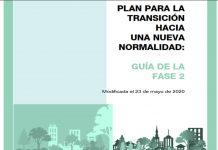 Conoce las medidas sociales y laborales a aplicar desde hoy en la Fase II en la Comunitat Valenciana
