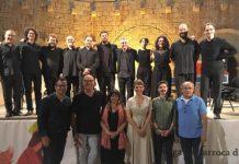 El festival de música antigua y barroca de Peñíscola se celebrará del 3 al 12 de agosto