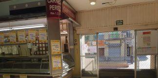 Siguen los problemas en el Mercado Municipal de Ruzafa
