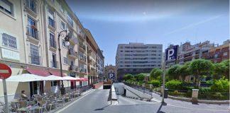 Grezzi se adjudica el aparcamiento de Parcent tras finalizar el 3 de julio la concesión privada