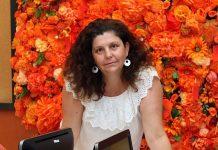 """Ruth Abril """"Digna sepultura en tiempos de pandemia"""""""
