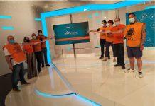 La 2 Noticias el informativo de RTVE suspendido hasta 2021