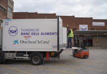 """La Fundación """"la Caixa"""", con el apoyo operativo de CaixaBank, recauda 191.345 euros para los Bancos de Alimentos de la Comunidad Valenciana"""