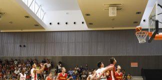 Las categorías de formación de la selección española, protagonistas en agosto en L'Alqueria del Basket