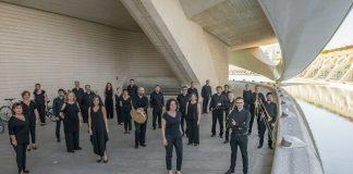 El Cor de la Generalitat empieza la gira de 'Quien amores tiene'