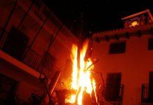 La Fiesta de San Antón de Calles ya es de Interés Turístico Local