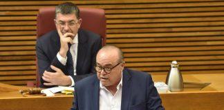 """Laguna: """"El Consell de Ximo Puig ya está poniendo en marcha políticas de empleo valientes que permitirán a miles de valencianos paliar los efectos de la crisis y conseguir un trabajo digno"""""""