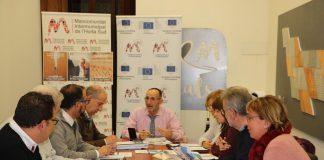 La Mancomunitat de l'Horta Sud informa a los ayuntamientos de la comarca sobre las subvenciones europeas
