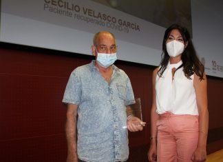 Vinalopó Salud distingue a sanitarios y pacientes de Elche como Defensores de la Salud 2020 por el COVID-19