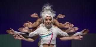 El Teatre Escalante hace una gira por distintas poblaciones con su espectáculo familiar Pi