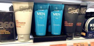 Mercadona lanza un exfoliante facial para hombres y vende 2000 unidades al día