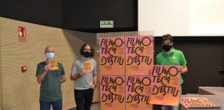 El Institut Valencià de Cultura presenta la edición de 2020 de la 'Filmoteca d'estiu'