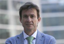 Ibán Molina, nuevo delegado Institucional de Iberdrola en la Comunitat Valenciana