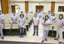 Los tres hospitales de la provincia de Castellón consolidan un sistema de transporte urgente para pacientes pediátricos que requieren cuidados intensivos