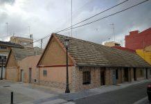 Ciudadanos pide aumentar la protección de las casas de 'Marques de Campo' del Cabanyal