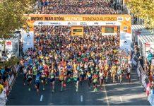 Comunicado Medio Maratón Valencia