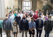 La Diputacio colabora con el Consejo de Protección de la Infancia en la defensa de los derechos de los niños