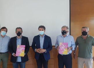 Colomer defiende el ocio seguro y responsable como parte de la marca turística de la Comunitat Valenciana