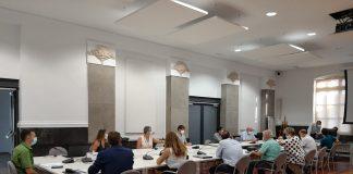 La EMTRE y la EMSHI suscriben un convenio de colaboración para adquirir y compartir una sede conjunta