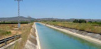 La Generalitat Valenciana ejectuta de emergencia 12 obras hidráulicas por casi 6 millones de euros
