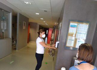 """La Universidad CEU Cardenal Herrera obtiene la certificación de """"Espacio COVID Protegido"""""""