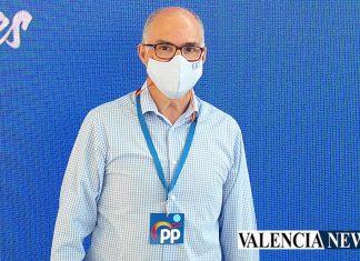 """Fernando de Rosa """"La mala gestión de la nueva normalidad por parte del Gobierno central ha posibilitado la expansión de los brotes del Covid-19"""""""