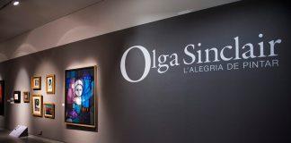 La abstracción y el color de la panameña Olga Sinclair llegan al MuVIM