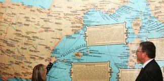 El Consell colabora con UNESCO Valencia Mediterráneo en la promoción de la Ruta Occidental de la Seda