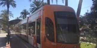 La Generalitat Valenciana licita por más de 9 millones de euros el mantenimiento del TRAM d'Alacant