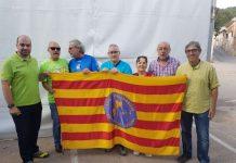 """El Centro Excursionista de Alcoy organiza un """"aplec dels paisos catalans"""" en diciembre con apoyo de la Universitat Politecnica de Valencia"""