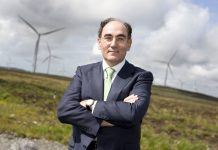 Iberdrola impulsa la transición energética en Grecia con el desarrollo de tres nuevos proyectos eólicos