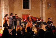 Los valencianos Estil Concertant actúan en el Festival Internacional de Música Antigua y Barroca de Peñíscola