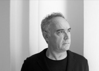 Ferran Adrià explicará el proyecto de elBulli1846 desde Cala Montjoi en Gastronomika 2020
