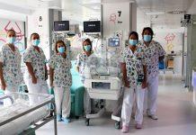 Pediatría del General de Valencia avanza hacia una atención más humanizada
