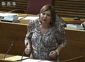 """Bonig: """"La izquierda valenciana rechaza pedir igualdad de trato en déficit y deuda para la Comunitat, y traerá consecuencias"""""""