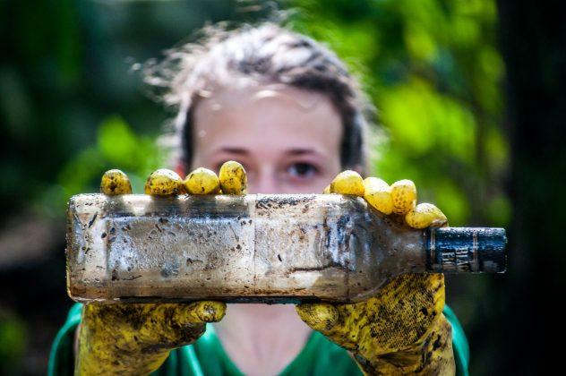 Iberdrola involucra a 4.000 empleados el Día del Voluntariado, adaptado a las condiciones de la COVID-19