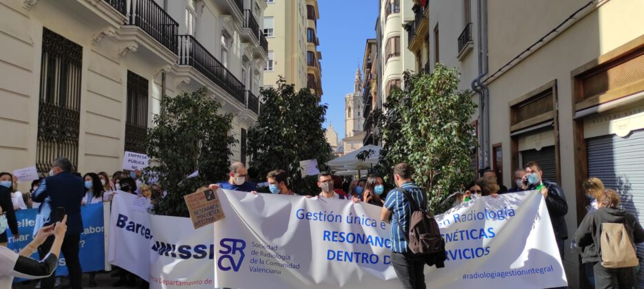 Torrevieja, Alzira, Manises, los Departamentos de Salud contra Sanitat que no tiene nada claro su futuro jurídico de miles de trabajadores